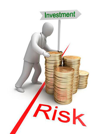 Риски инвестирования в бизнес