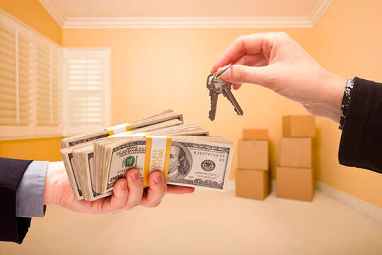 Ипотека с последующей сдачей квартиры в аренду