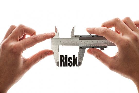 Уменьшение инвестиционных рисков