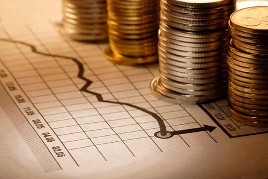 Индекс объема инвестиций