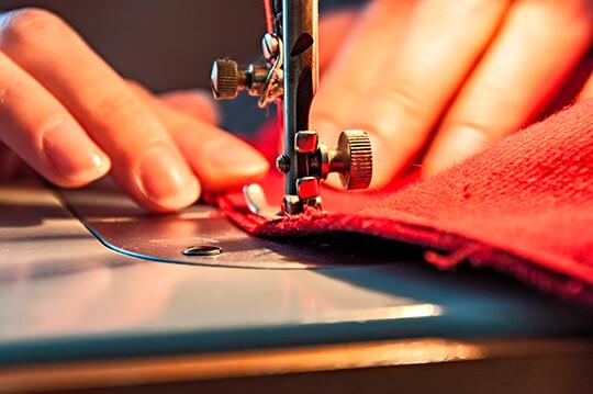 Домашний женский бизнес - шитье