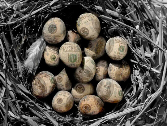 Что такое инвестиционный доход