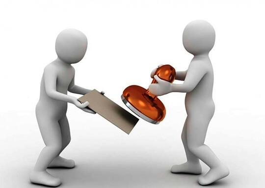Регистрация бизнеса на дому