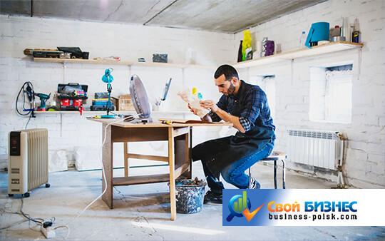 Какой бизнес можно открыть в частном доме