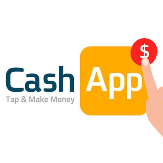 Приложение Go App Cash