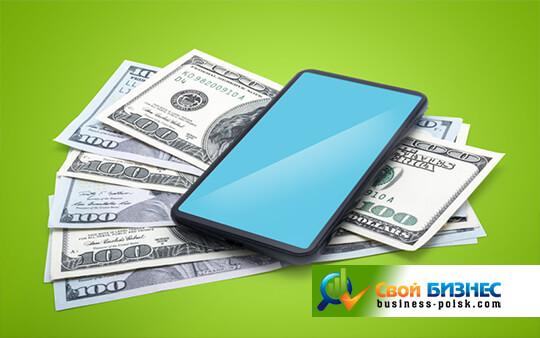 Мобильный заработок - как заработать в интернете с телефона