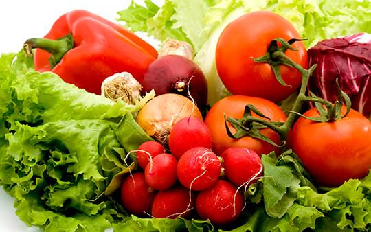 Создание бизнса по выращиванию и торговле овощами