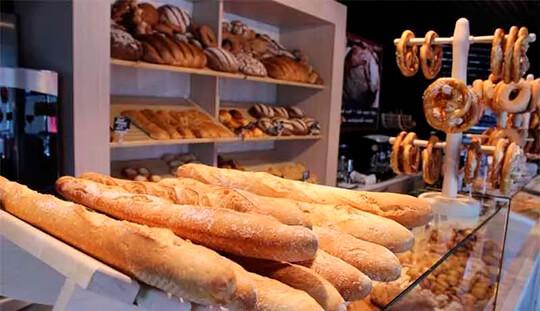 Открыть мини-пекарню