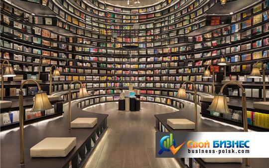 Бизнес-план книжного магазина - как открыть книжный магазин с нуля
