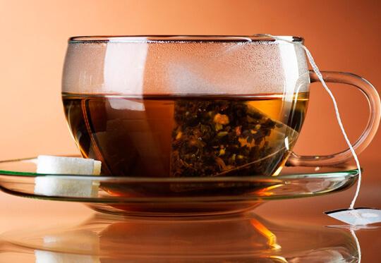 Элитный английский чай