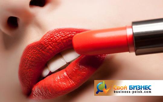 3282a7bcaa3f Производство губной помады: технология, организация бизнеса, сбыт ...