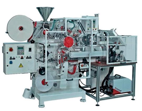 Оборудование для производства чая в пакетиках