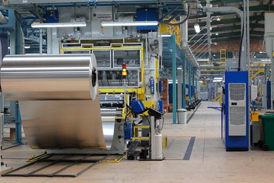 Технология производства алюминиевых банок