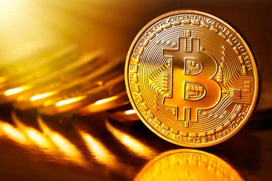 как поднять биткоин