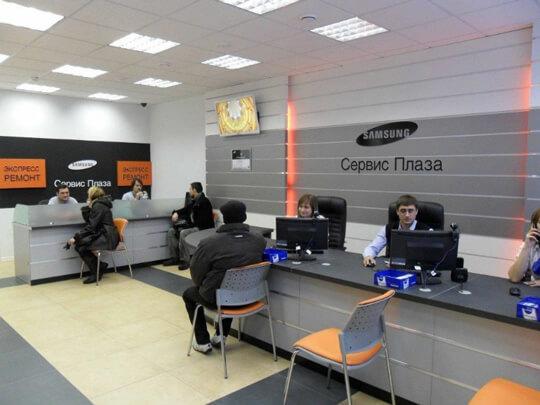 Авторизованный сервисный центр по ремонту телефонов